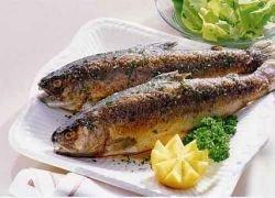Много рыбы есть нельзя