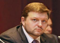Губернатор Белых как внутренний Саакашвили