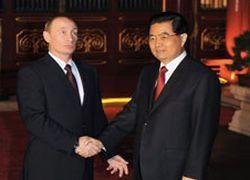Китай – Россия: союз всадника и лошади