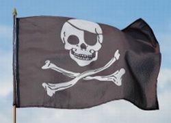 Пиратство в Рунете растет на кризисе