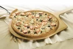 В США запустили трехмерную рекламу пиццы