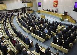 Бунт в Мосгордуме - такая же постановка, как и выборы
