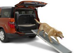 Лучшая машина для собак поступила в продажу