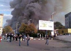 В результате взрыва в Кишиневе пострадали 55 человек