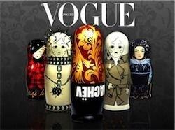 Борцы с расизмом устроили скандал журналу Vogue