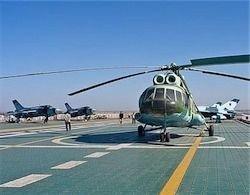 Россия изготовила первую партию вертолетов для ВМС КНР