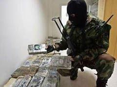 У побережья Сербии изъяты 2,8 тонны кокаина