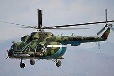 Определены причины крушения Ми-8 под Казанью