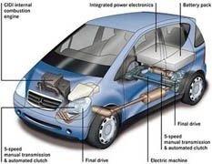 Тихие машины в Японии будут снабжены имитаторами шума