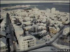 Исландцы разочаровались в капитализме