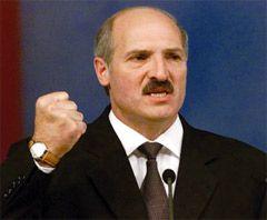 Правозащитники просят Лукашенко не расстреливать цыгана