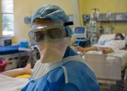Гриппом H1N1 в Забайкалье больны уже 59 человек