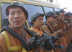 В Китае произошла авария на шахте: 7 погибших