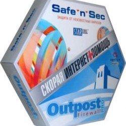Safe\'n\'Sec Personal: диковинный антивирус