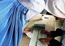 Афганистан может провести второй тур выборов президента