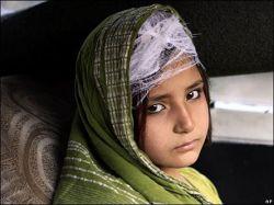 Взрывы в пакистанском городе Пешавар