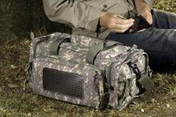 Mascotte:  рюкзаки-батарейки для зарядки телефонов