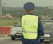 Пьяный водитель сбил сотрудника ДПС в Красноярске