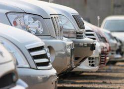 Ввоз автомобилей из Японии в РФ сократился в 8 раз