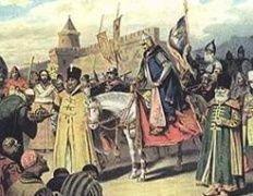 Взятие Казани - христианское дело