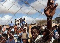 Один миллион беженцев направляется к границе Израиля