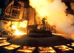 В сентябре спад производства в РФ приостановился