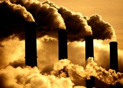 Япония усиливает борьбу с глобальным потеплением