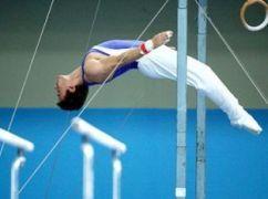 Российский гимнаст выиграл бронзу на чемпионате мира