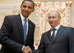 Усилиями Путина и Обамы мир ближе подошел к пропасти