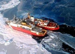 Россия хочет больше контроля над шельфом Арктики