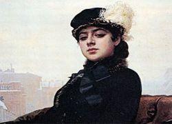 Правила этикета для женщин в допетровские времена