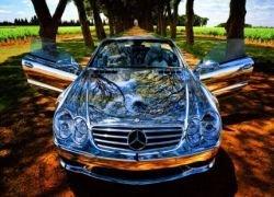 Автомобиль - не роскошь, а опустошение кошелька