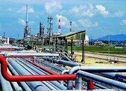 Китай строит энергетику за рубежом
