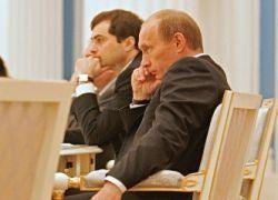 Путин больше не может контролировать своих тараканов