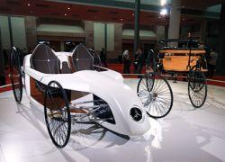 Какими будут автомобили в будущем