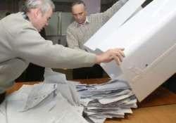 Фальсификации на выборах: откровения наблюдателя