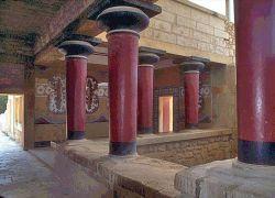 На Крите нашли настоящий лабиринт Минотавра