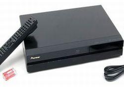 Компания Pioneer выпустила Blu-ray-плеер за $135