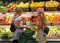 Как сэкономить в супермаркете