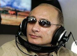 """Путину предложили заплатить за клон \""""Евровидения\"""""""