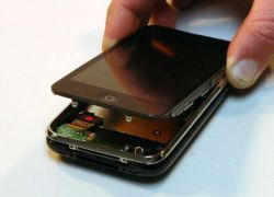 Apple поставила в iPhone 3GS новую защиту