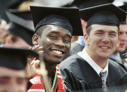 Диплом Гарварда можно купить в России за $40 тысяч