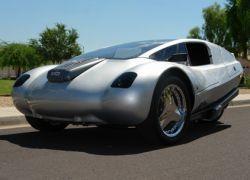 Десять транспортных средств будущего