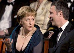 Ангела Меркель будет поддерживать мужчин