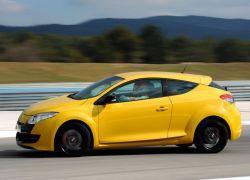 """Renault назвал цену самого \""""горячего\"""" хэтчбека"""