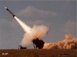 """В Польше будут размещены ракеты \""""Пэтриот\"""""""
