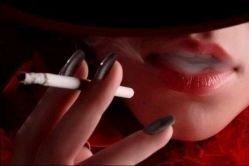 За сигарету ребенку полтора года тюрьмы