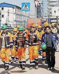 Украинцы завоевывают Италию