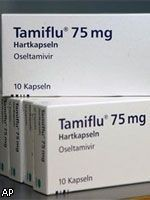 Фармакологи зарабатывают на гриппе?