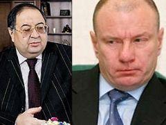 Потанин и Усманов расширили фонд развития МГИМО
